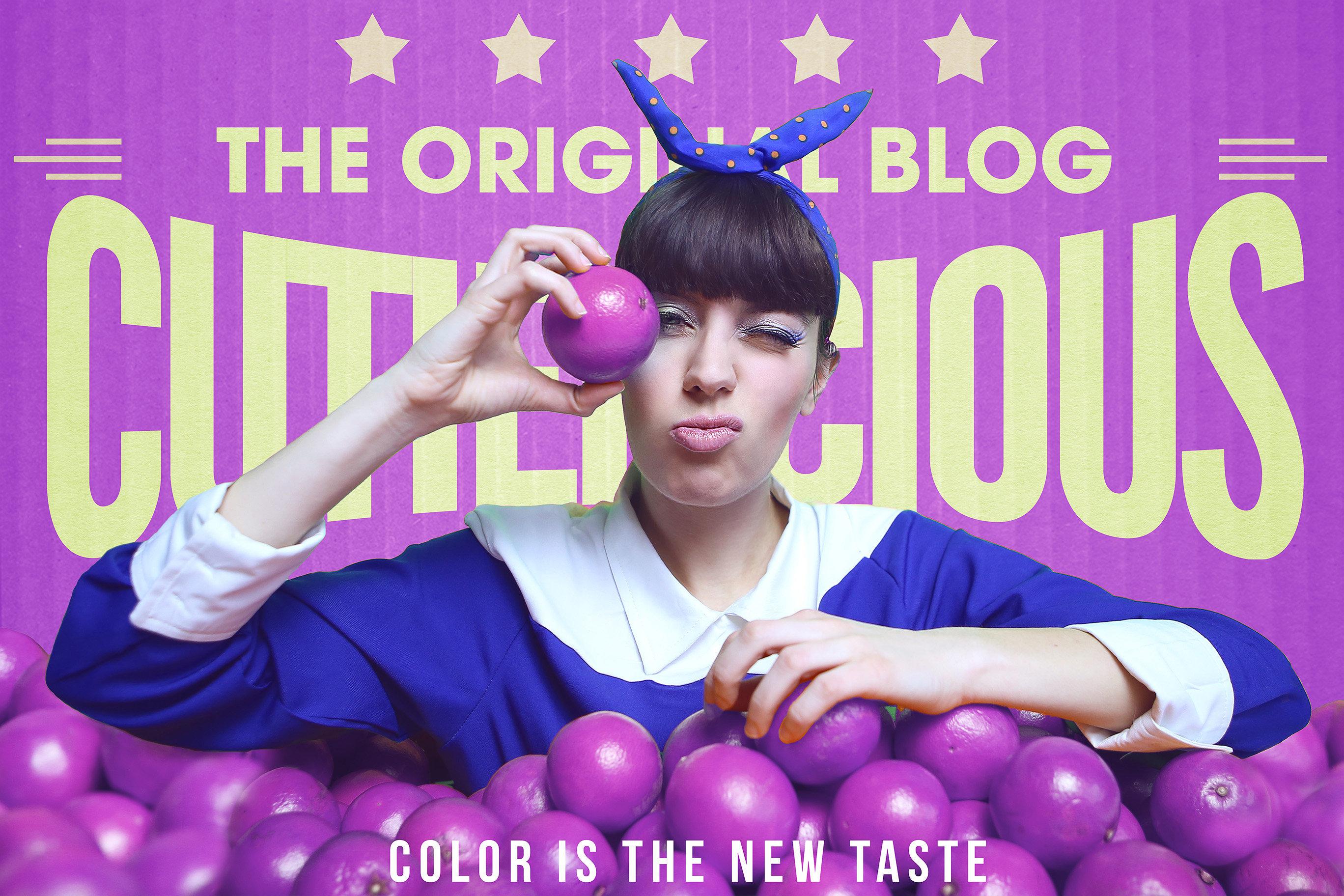 Taste of colors - 01