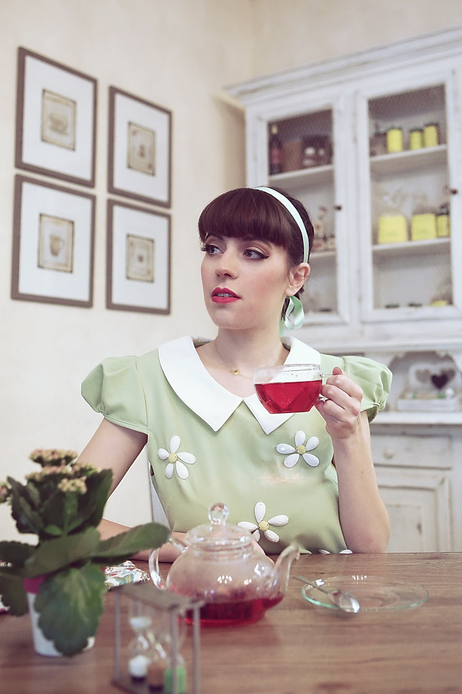 My Cute Tea Time 06