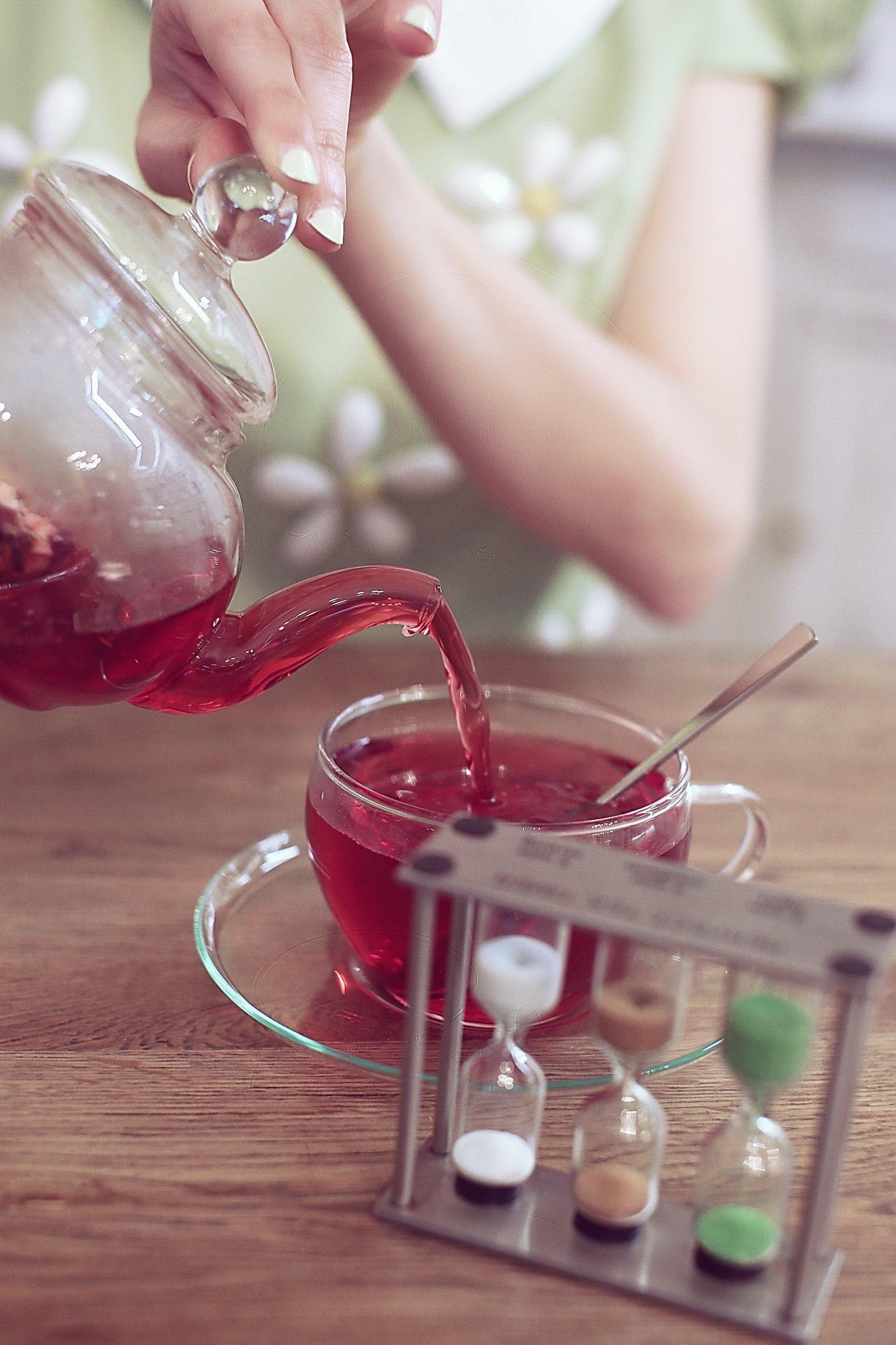 My Cute Tea Time 09