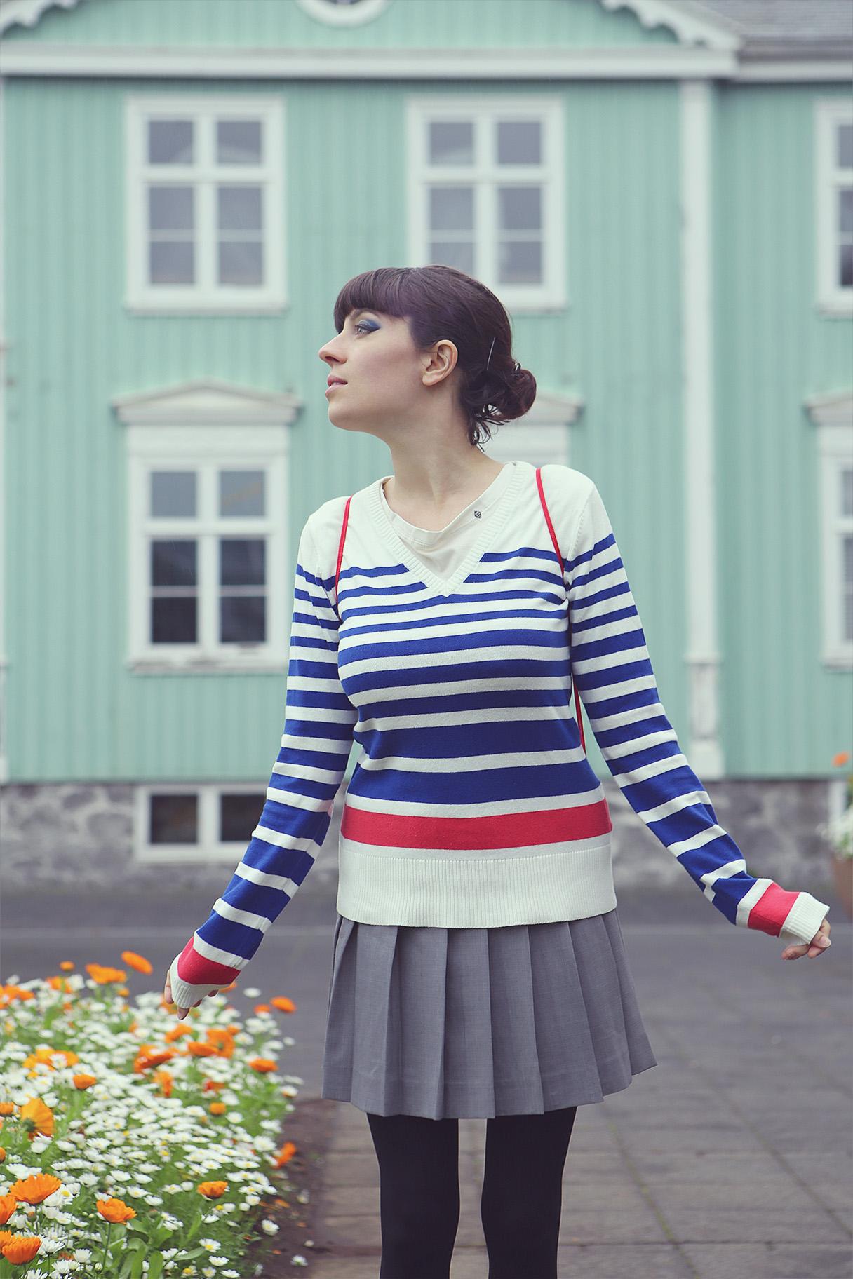 Walking in Reykjavik - 09